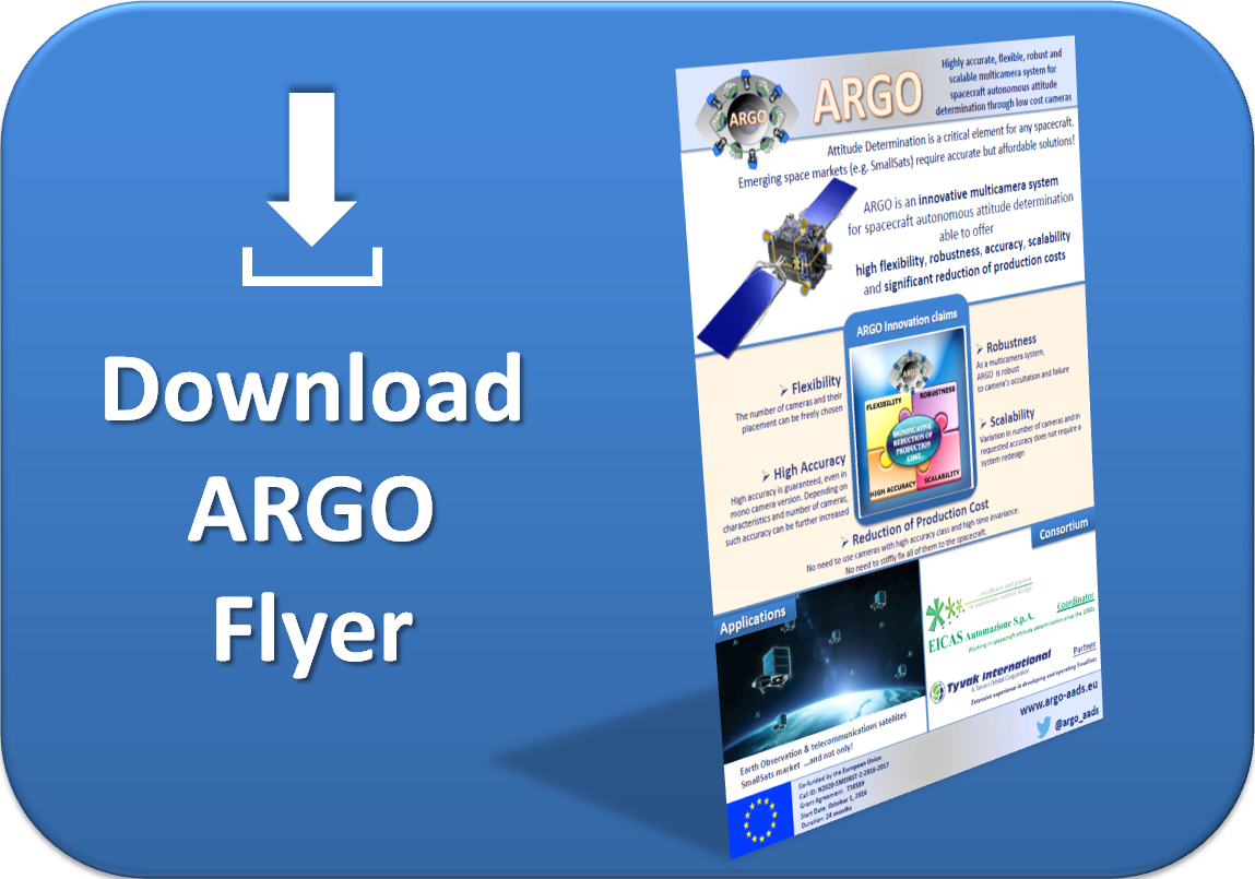 Download ARGO Flyer